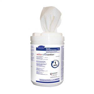 Premium Hand Sanitizer & Wipes